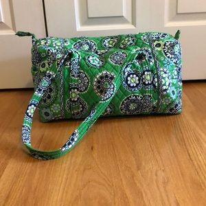 Vera Bradley small duffel bag